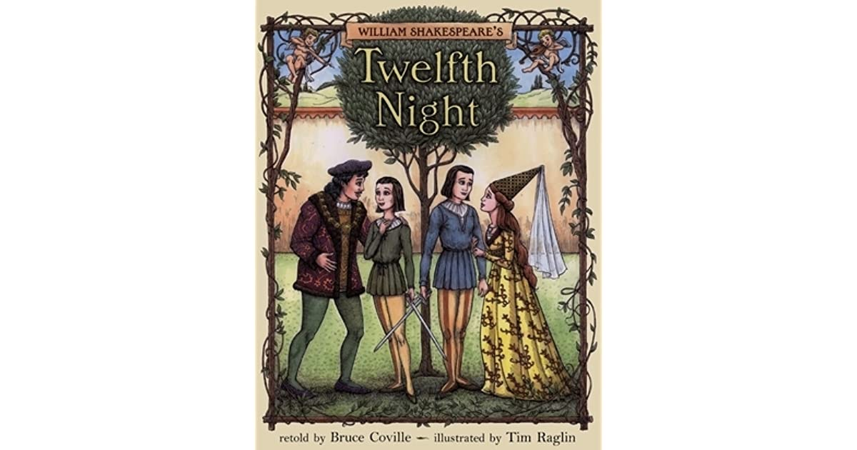 a textual and language analysis of william shakespeares play twelfth night Malvolio in twelfth night: character analysis twelfth night is a comedy written by william illyria in shakespeare: significance & overview related study.