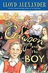 The Gawgon and the Boy by Lloyd Alexander