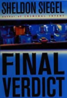 Final Verdict (Mike Daley, #4)