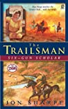 Six-Gun Scholar (The Trailsman #266)