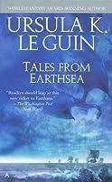 Tales from Earthsea (Earthsea Cycle, #5)