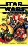 Jedi Sunrise (Star Wars: Young Jedi Knights, #4-6)
