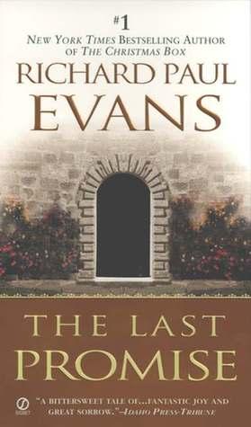 Ebook The Last Promise By Richard Paul Evans