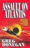 Assault on Atlantis (Atlantis, #5)
