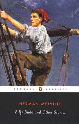 Billy Budd and Other Stories by Herman Melville