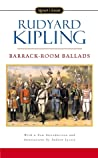 Barrack-Room Ballads by Rudyard Kipling
