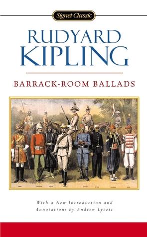 Departmental Ditties and Barrack Room Ballads