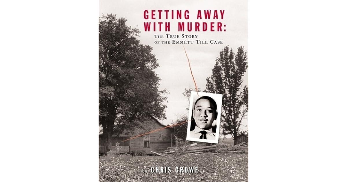 getting away with murder aaron essay