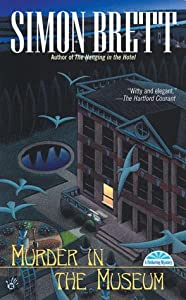 Murder in the Museum (Fethering, #4)