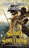Marion Zimmer Bradley's Sword and Sorceress XXI
