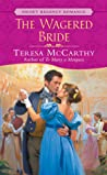 The Wagered Bride (Clearbrook Regency, #2) ebook download free