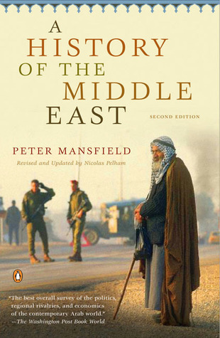 The Middle East: A Brief History