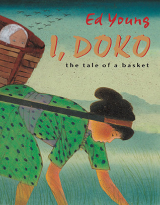 I, Doko by Ed Young