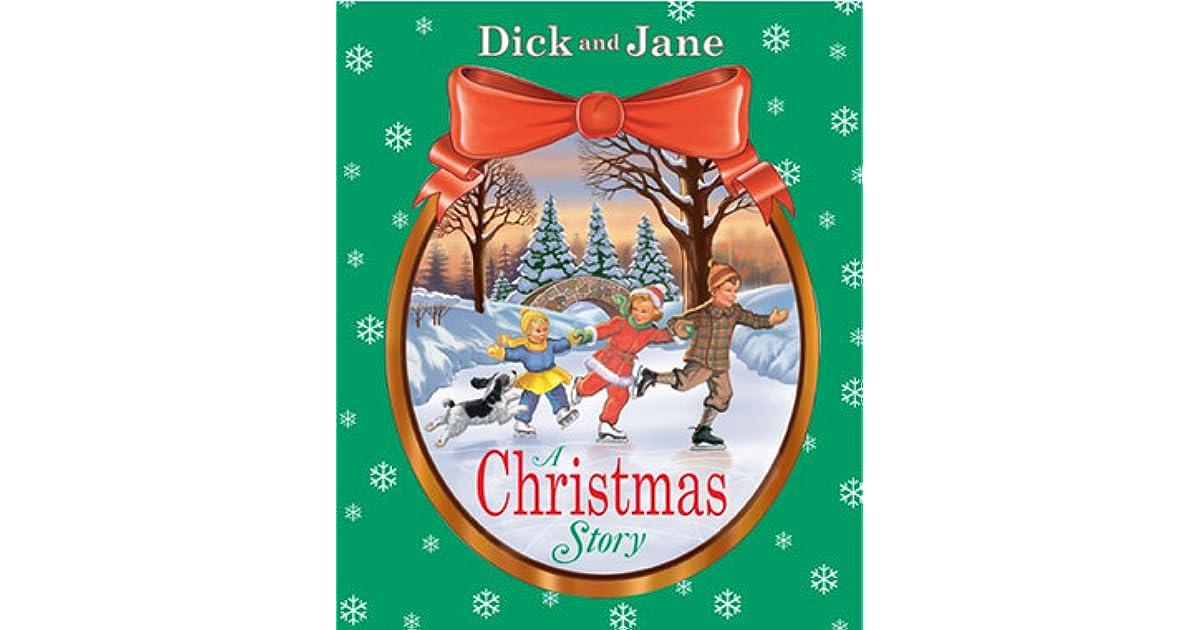 Dick og Jane A Christmas Story Af Pearson Scott Foresman-5289