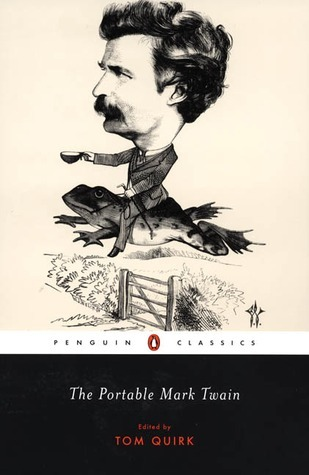 The Portable Mark Twain