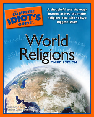 the complete idiots guide to world religions