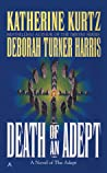 Death of an Adept (Adept, #5)