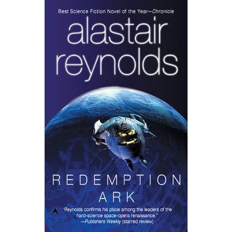 Redemption Ark Revelation Space 2 By Alastair Reynolds
