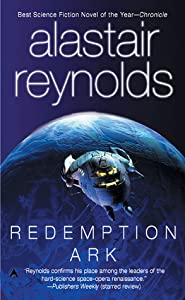 Redemption Ark (Revelation Space, #2)