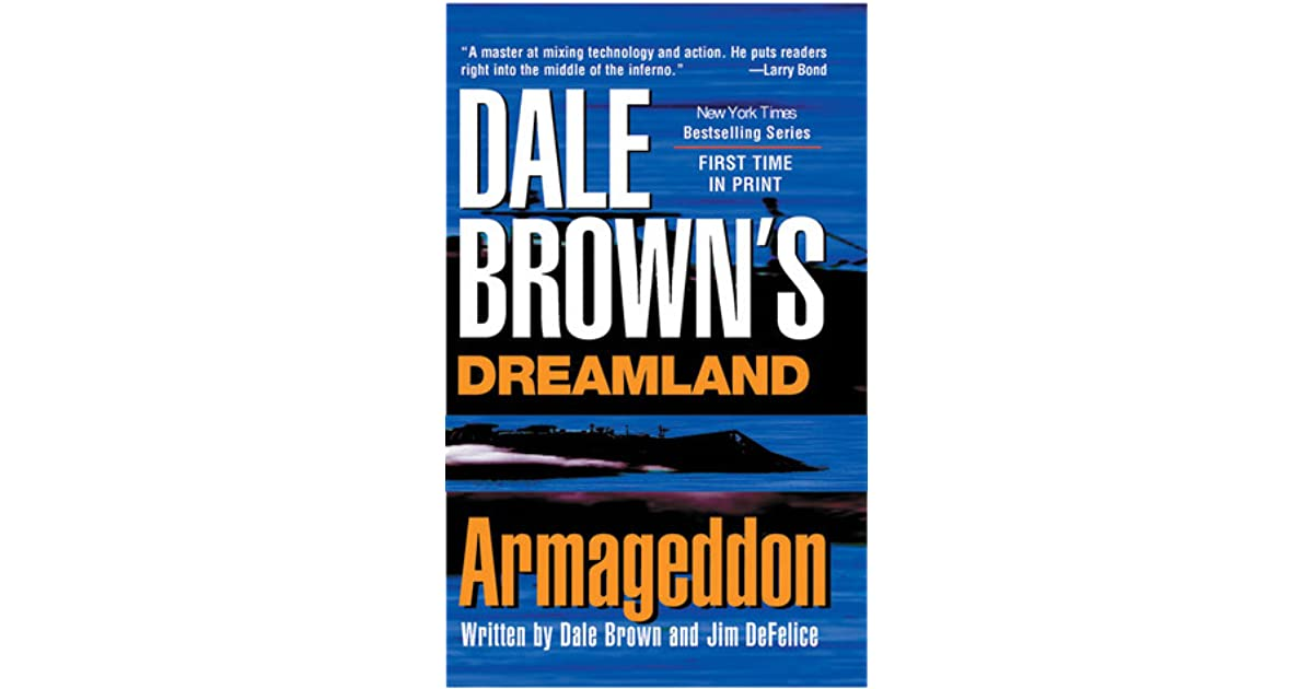 Armageddon dreamland 6 by dale brown fandeluxe Document