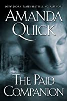 The Paid Companion (Quick, Amanda)