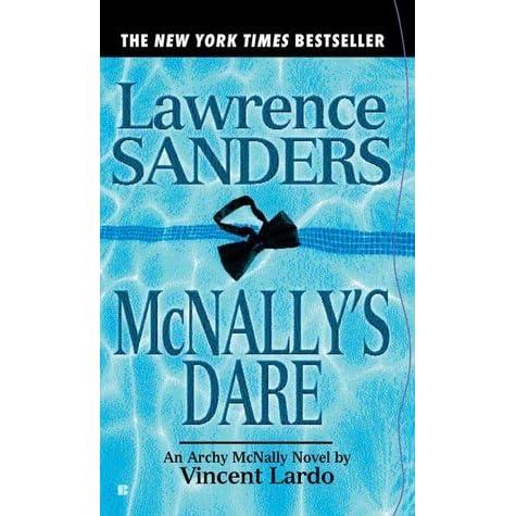 Mcnallys dare archy mcnally 12 by vincent lardo fandeluxe PDF