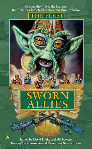 Sworn Allies by David Drake