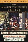 The Shakespeare Stealer Series (The Shakespeare Stealer #1-3)
