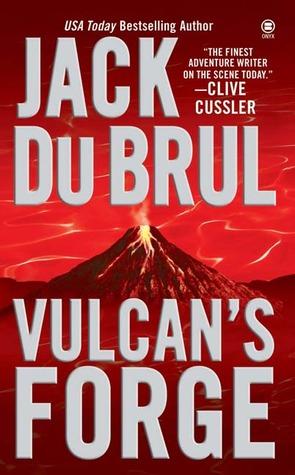 Vulcan's Forge (Philip Mercer #1 - Jack Du Brul