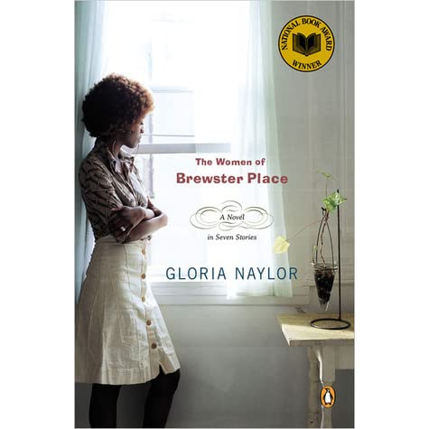 the gender struggle between characters in the novel the woman of brewster place by gloria naylor A 1982 novel by gloria naylor the women of brewster place the women of brewster place (novel) influenced by contemporary beliefs about gender and.