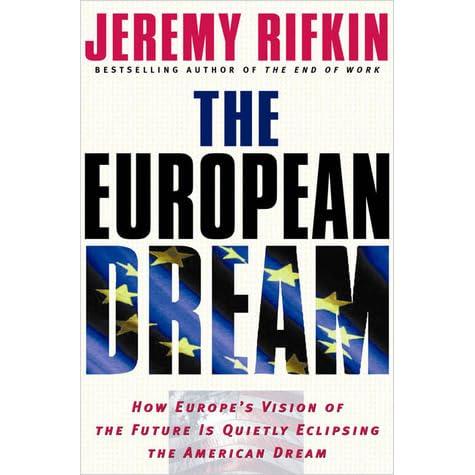 jeremy rifkin usually write about