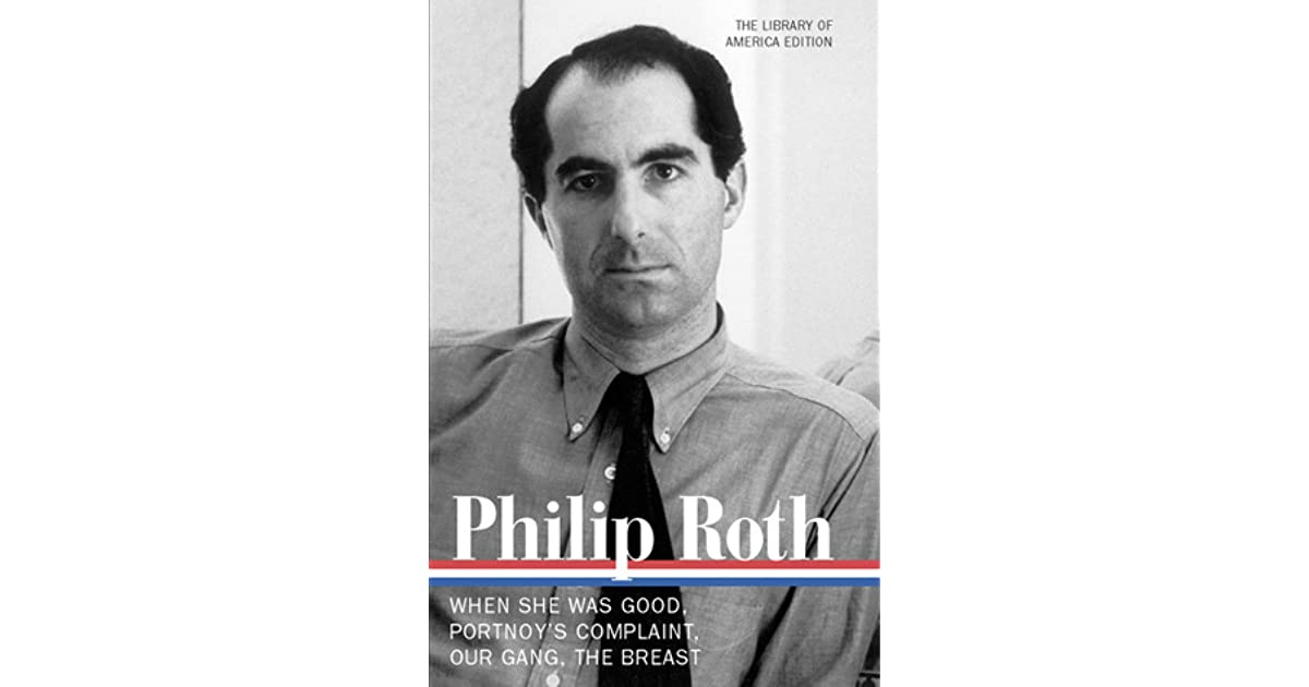 the depiction of the jewish family in philip roths portnoys complaint New york as in a jewish family with their own peculiarities of life and religious beliefs as such the novel the portnoy's complaint by philip roth is the.