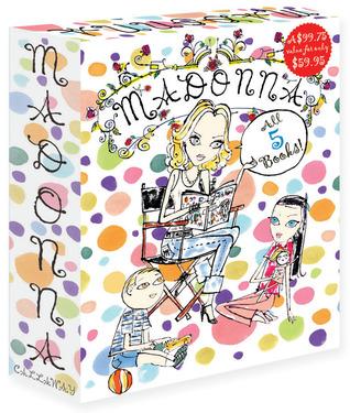 Madonna: Five Books for Children