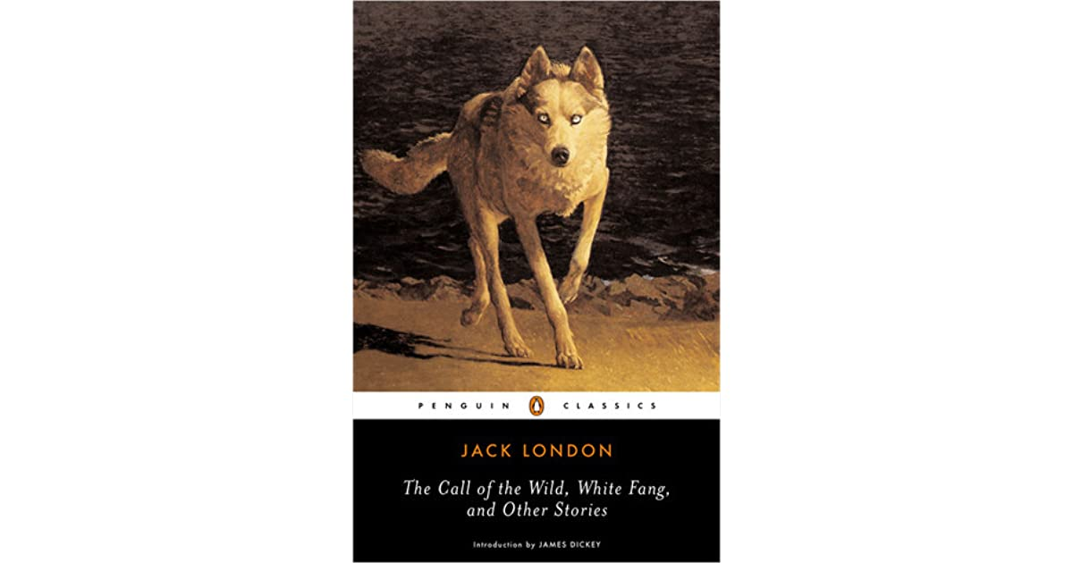 a dog named buck in the novel call of the wild by jack london