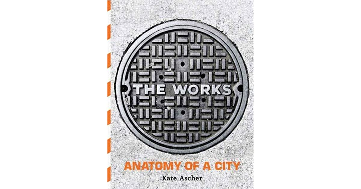 Stephen (The United States)\'s review of The Works: Anatomy of a City