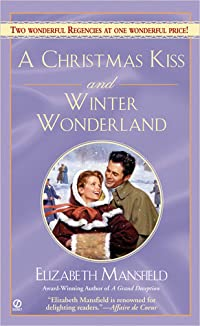 A Christmas Kiss and Winter Wonderland