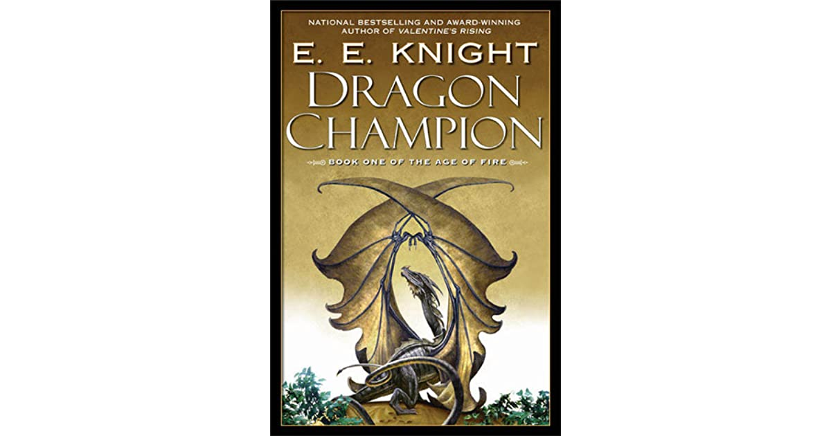 Champion (Indigo Knights Book 2)