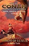 The Venom of Luxur: Anok, Heretic of Stygia Volume III