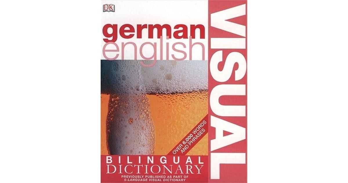 German Dictionary Pdf