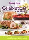 Taste of Home: Celebrations Cookbook