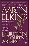 Murder in the Queen's Armes (Gideon Oliver, #3)