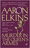 Murder in the Queen's Armes (Gideon Oliver, #3)