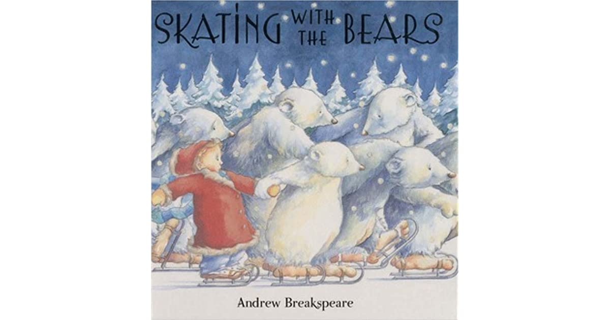 Image result for skating with the bears andrew