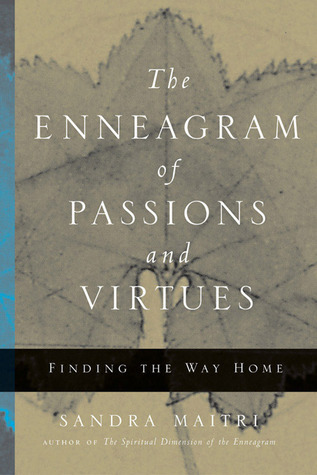 The Enneagram of Passions and Virtues Finding the Way Home