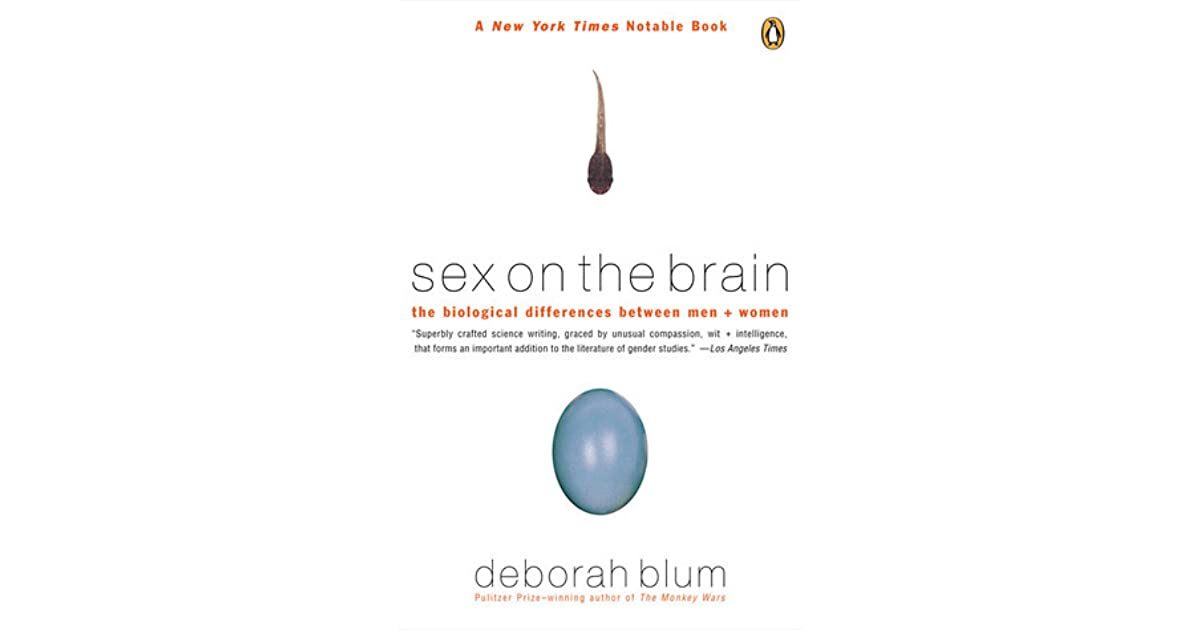 Sex on the brain book sorry, not
