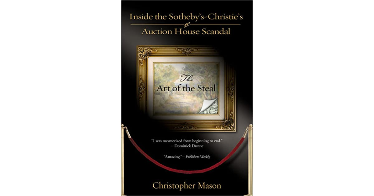 sothebys christies auction house scandal - 500×500