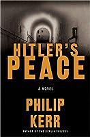 Hitler's Peace