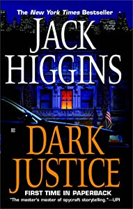 Dark Justice (Sean Dillon, #12)