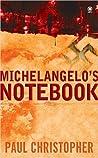 Michelangelo's Notebook (Finn Ryan, #1)