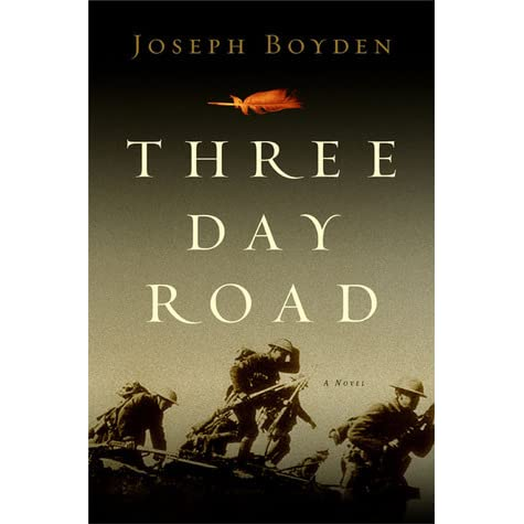 Three Day Road Essay
